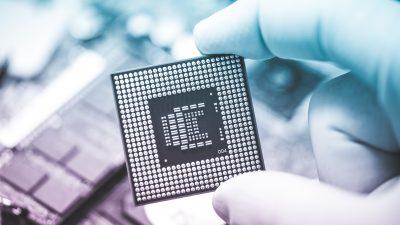 Sicherheitsbedenken in den USA: IT-Anbieter beziehen 51 Prozent ihrer Komponenten aus China