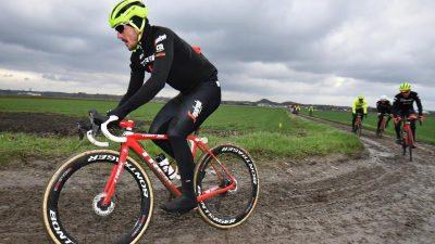 Degenkolb vor Paris-Roubaix: «Verspüre keinen Extra-Druck»