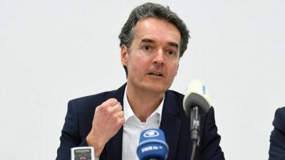"""Werteunion fordert öffentliche Debatte zu UN-Migrationspakt: """"Nachbarländer machen es uns vor"""" + Video"""