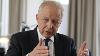 "Nach ""Umweltsau""-Kritik: ARD-Vorsitzender ""reformwillig"" kündigt Sparmaßnahmen an"