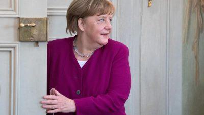 The Lame Duck: Angela Merkels Reise in die eigene Bedeutungslosigkeit