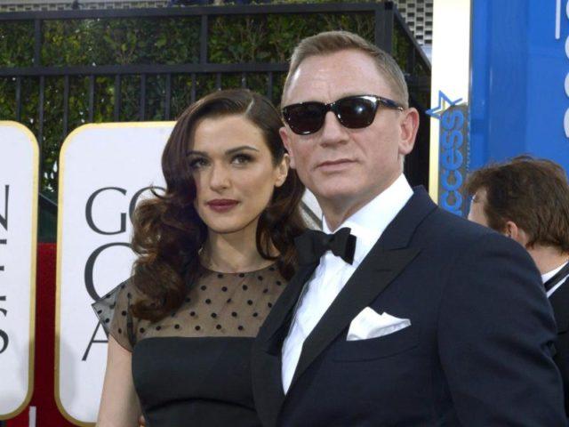 Rachel Weisz und Daniel Craig werden Eltern