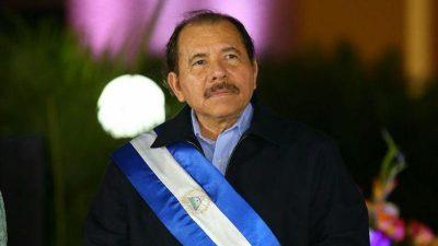 Nicaraguas Präsident Ortega stellt sich erneut zur Wahl