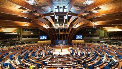"""Europarat präsentiert """"erste Definition auf internationalem Niveau"""" von Sexismus"""