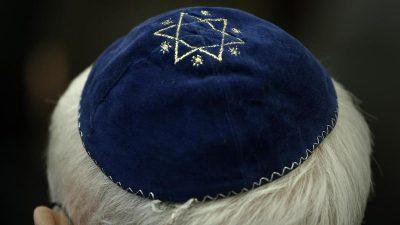München: Rabbiner verfolgt und beleidigt – Bei den Tätern handelte es sich um Araber