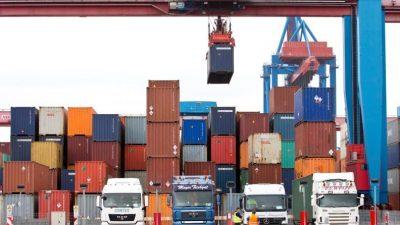 US-Handelskammer-Präsident warnt vor überstürzten Reaktionen – Handelskrieg hätte nur Verlierer