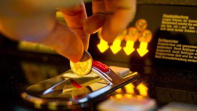 Zentrale Sperrdatei für Zocker geplant: Bundesländer wollen Online-Glücksspiele legalisieren