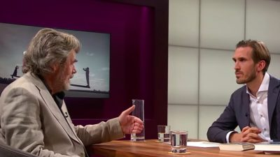 Reinhold Messner: Wir Menschen haben die Fähigkeit, Sinn zu stiften – das Göttliche ist in uns