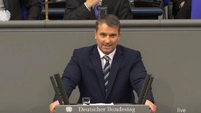 Hauptkommissar Martin Hess MdB: Ellwangen zeigt Versagen der Politik und Fehlverhalten der Polizeiführung