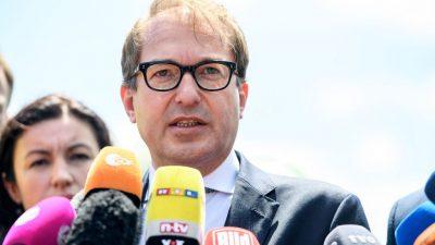 """Dobrindt hält UN-Migrationspakt für unproblematisch – Deutschland hat schon """"alle Vorschläge erfüllt"""""""