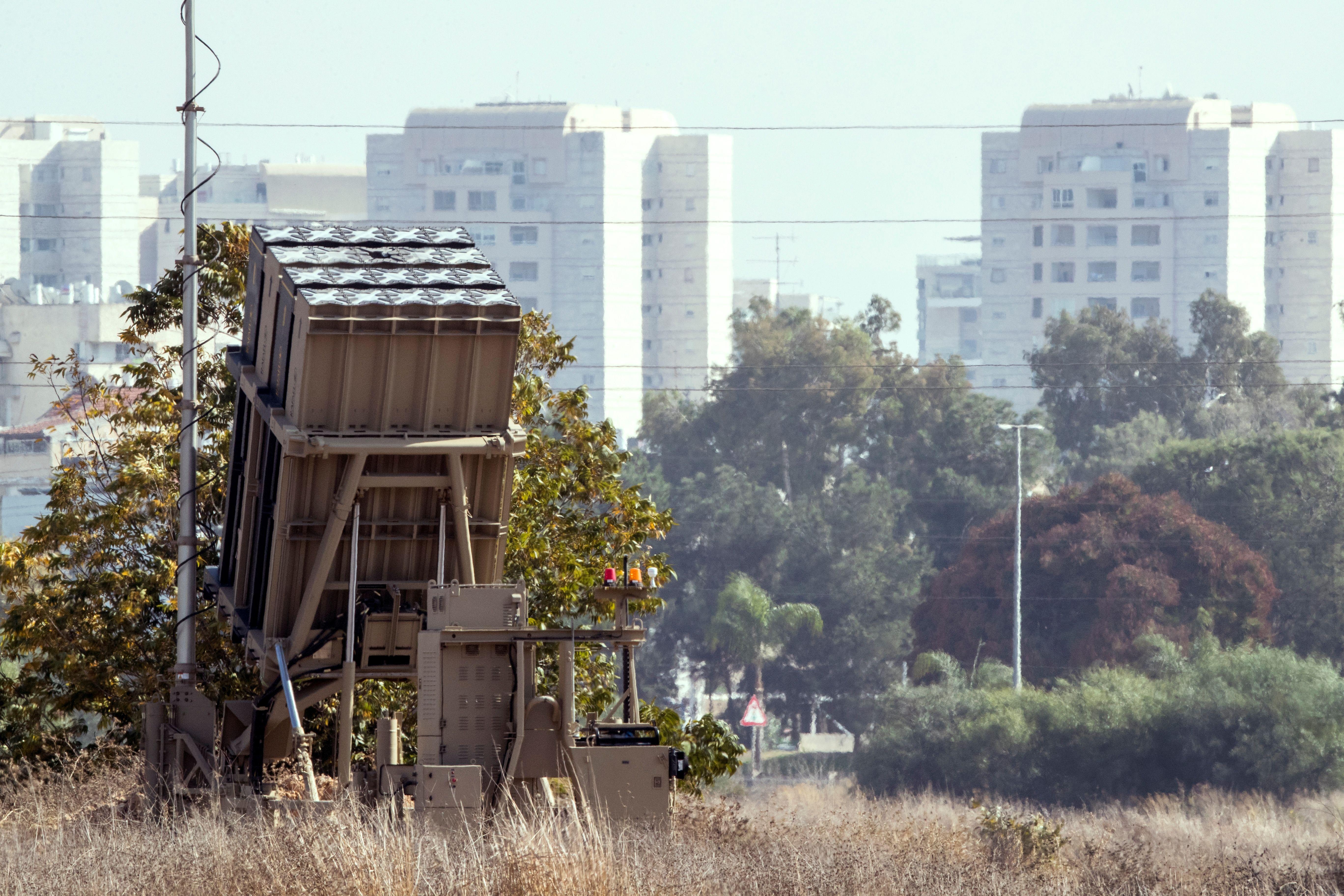 US-Repräsentantenhaus bewilligt eine Milliarde Dollar für Israels Iron Dome