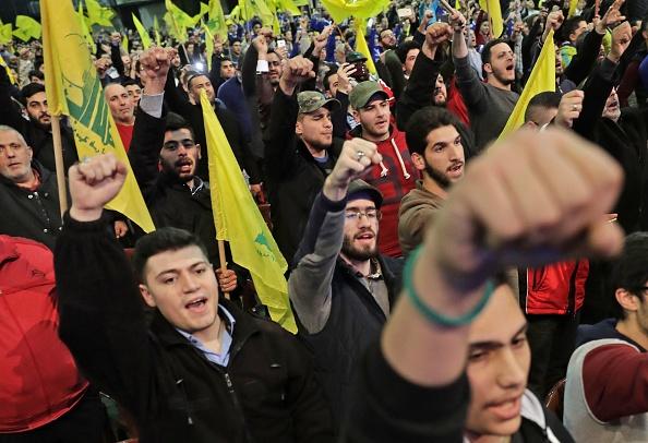 """""""Schande"""" über Deutschland: Bundestag lehnt Verbot der Terrororganisation Hisbollah ab"""