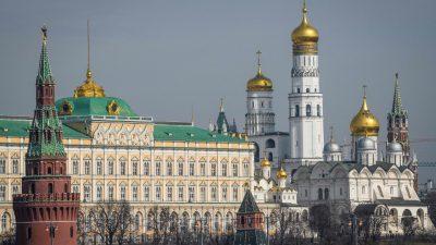 """Russischer Philosoph: """"Der Kreml hat gar keine Ideologie – auch keine konservative"""""""
