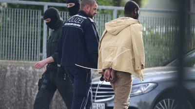 """""""Tagesschau"""" schweigt zu Ellwangen – Meuthen: Aufständische Afrikaner für Tagesschau unbedeutend?"""