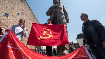 """""""Es ist beschämend"""": Trierer Stadtrat lehnt Mitwirkung kommunistischer Opferverbände bei Marx-Gedenktafel ab"""