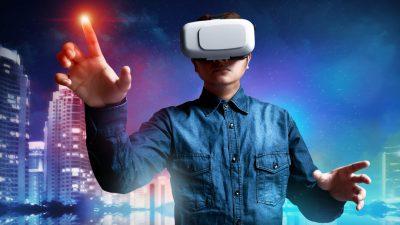 """Gespenstisch: China nutzt virtuelle Realität zum Prüfen von """"Parteiloyalität"""""""