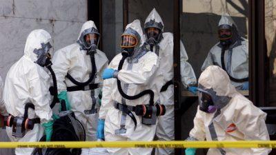 Russland warnt Reisende: Milzbrand-Ausbruch in Zentralchina