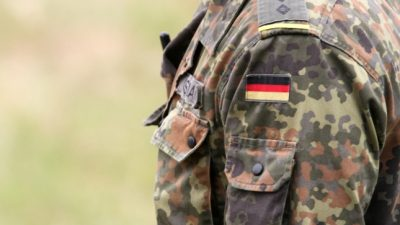 Bad Hersfeld: Bundeswehrsoldaten erfanden Überfall, weil sie zu spät dran waren