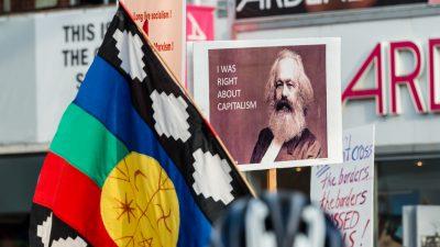 Marx & Müller und der Untergang des Kapitalismus