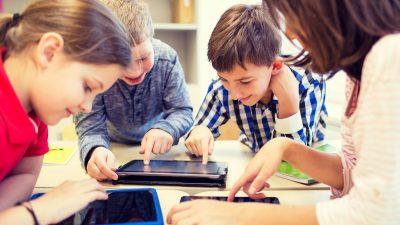 Vidis: Digitalpakt soll einheitliche Bildungs-ID für alle Schüler schaffen