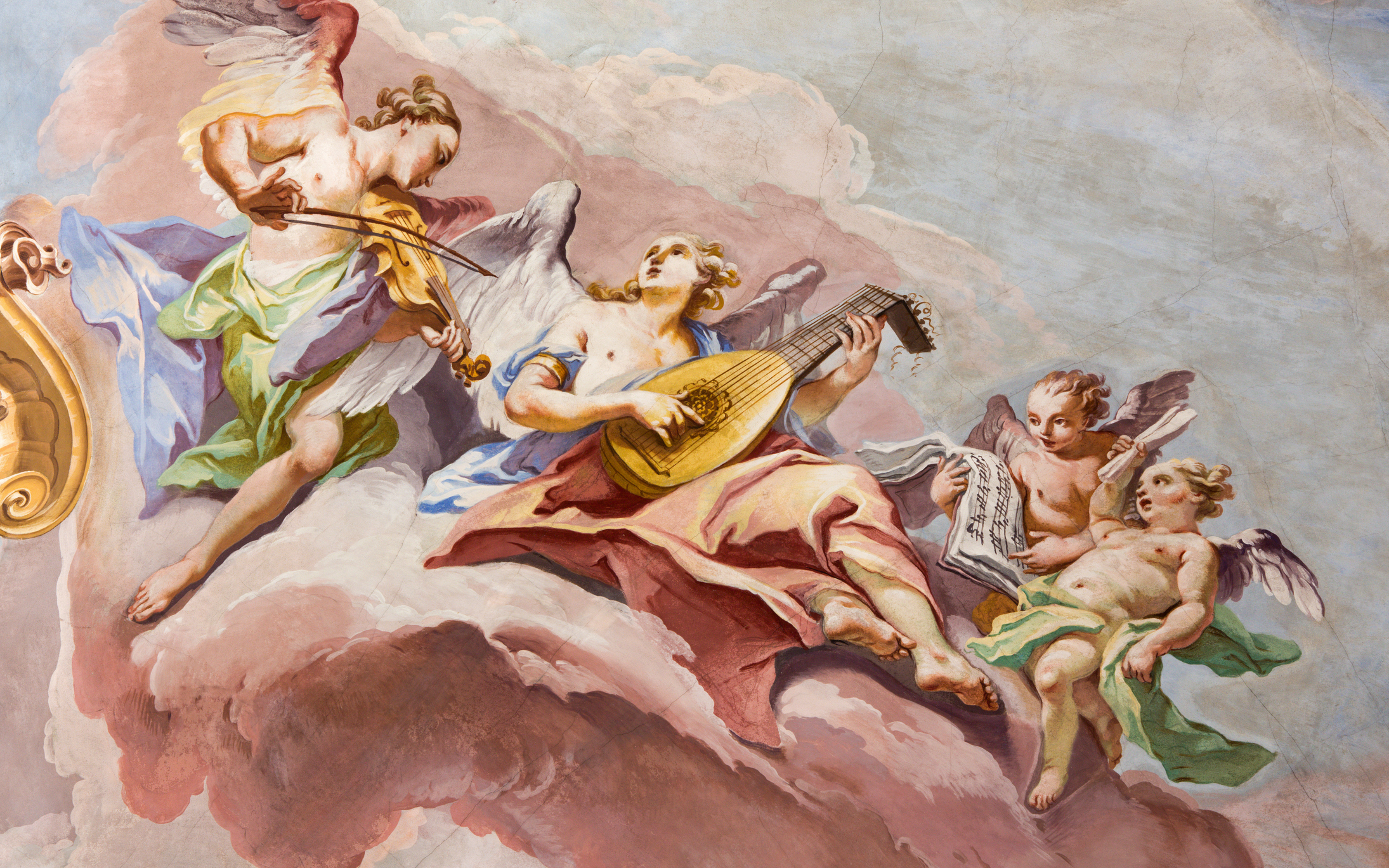 Klassik des Tages: Doppelkonzerte von Vivaldi
