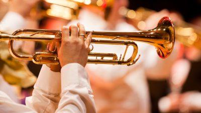 Klassik des Tages: Händels Feuerwerksmusik
