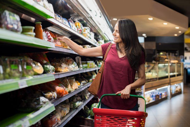 Studie: Senkung der Mehrwertsteuer hat alle Haushalte entlastet