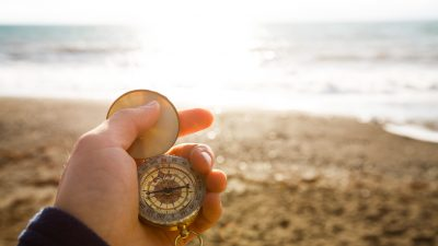 Wenn der Kompass nach Süden zeigt – Der nächste Polsprung steht kurz bevor?