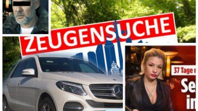 """Frankfurter Park-Mord politisch korrekt: Laut """"HR"""" ist der Tatverdächtige ein AfD-Sympathisant"""