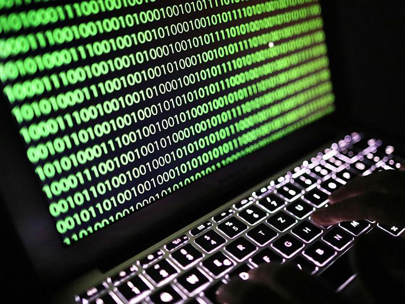 """US-Vertreter: USA und Verbündete werfen China """"bösartige"""" Cyberaktivitäten vor"""