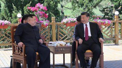 US-Staatsanwälte verklagen chinesische Unternehmen wegen Geldwäsche im Auftrag Nordkoreas