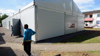 Nach Bayern und Sachsen: Saarland unterstützt Ankerzentren
