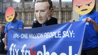 Facebook verliert deutlich an Popularität unter den Teenagern