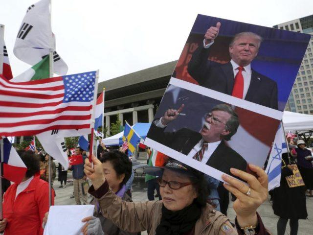 Brief Nach Nordkorea : Nordkorea nach trump absage weiter zu gipfel bereit