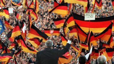 Verfolgungsunrecht in der einstigen SBZ und DDR – Hehlerei unter Kanzler Kohl
