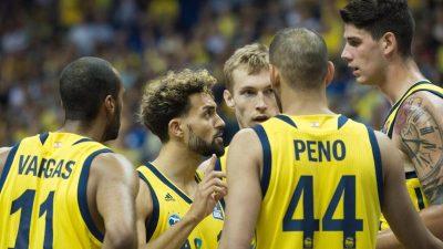 ALBA Berlin zieht ins Finale ein – Sieg gegen Ludwigsburg
