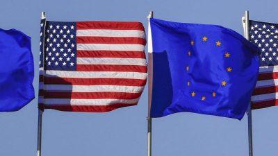"""FDP: US-Zölle sind """"massive Klatsche"""" für Bundesregierung – Juncker und Maas kündigen umgehend Gegenmaßnahmen an"""