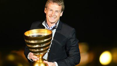 "Klinsmann: ""Der Hunger war nie da"""