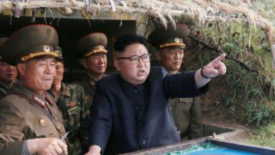 Trumps beispiellose Druck-Kampagne wirkt: Nordkorea ändert seine Haltung – dauerhafter Friede in Reichweite