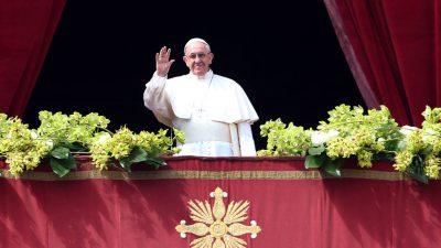 Unheilige Allianz mit linkem Staatschef: Ernennt der Papst einen Bischof mit Geliebter und Kindern zum Kardinal?
