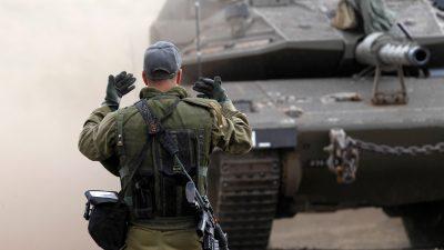 Verteidigungsministerium schreibt deutsche Panzerwerkstätten zum Verkauf aus – Ausländische Rüstungskonzerne interessiert