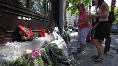"""Belgische Gefängnisse – Dschihadisten-Brutstätte: """"Wenn man kein Muslim ist, muss man sich den Regeln anpassen"""""""