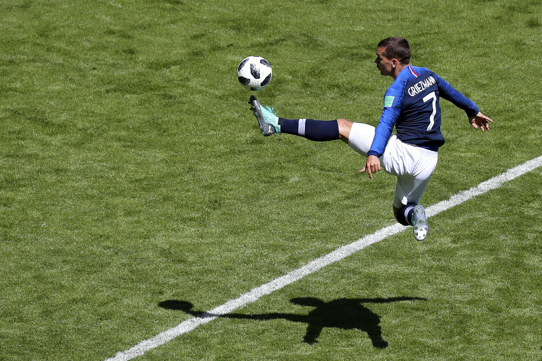 Tak Menyangka 5 Sepatu Pemain Bintang Piala Dunia Ini