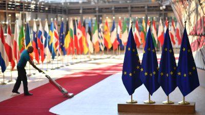Willy Wimmer über den Kompromiss beim EU-Gipfel – und die UN und ihre demokratiefeindlichen Konzepte