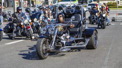Boshaft schlaue Eurokraten: Harley Davidson plant wegen Strafzöllen Produktion teilweise ins Ausland zu verlagern