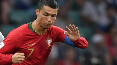 Uruguay gewinnt WM-Achtelfinale gegen Portugal