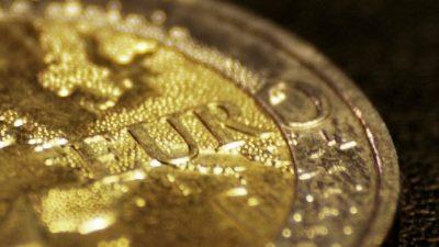 Jeder Dritte fürchtet neue Eurokrise durch Italien