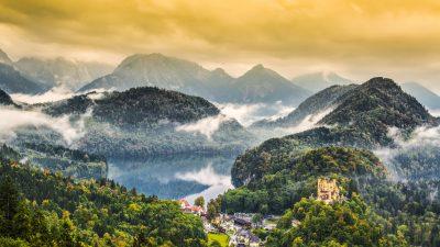 Musik: Der Lohengrin von Richard Wagner