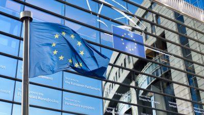 Pensionsfonds des Europaparlaments droht Pleite – Europas Steuerzahler müssen haften