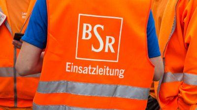 Berlin: Greenpeace bekommt teure Rechnung für Farbaktion an Siegessäule